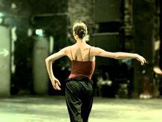 Polina Semionova ballet musicvideo (HQ)