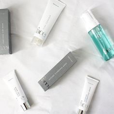 New Dermosil Faces products <3