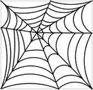 #30528 Spider Web