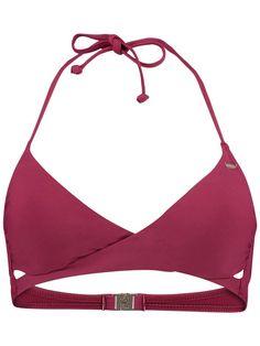 O'Neill Damen Solid Crossover Bikini Top Bikinis: Amazon.de: Sport & Freizeit Crossover, Bikini Bottoms, Bikini Tops, California Surf, Beachwear, Swimwear, String Bikinis, Best Deals, Lady