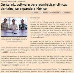 Expansión de dentalink a México.