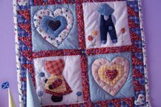 Sunbonnet Sue and Overall Sam