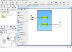 Visual Paradigm for UML