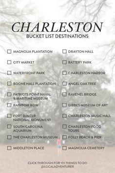Beach Trip, Vacation Trips, Vacations, Travel List, Travel Goals, Charleston Sc Things To Do, South Carolina Vacation, Road Trippin, Asheville