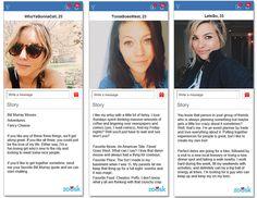 Rebound dating hjemmeside
