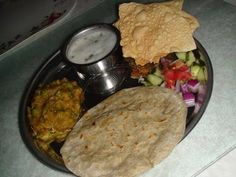 gujarati dishes for lunch