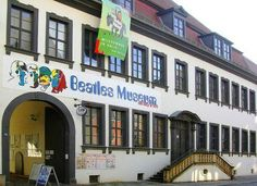 Das Beatles Museum in Halle/Saale #VisitHalle