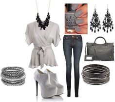 """Untitled #127"" by irene-ephrance on Polyvore"