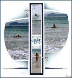 Surf et splash !
