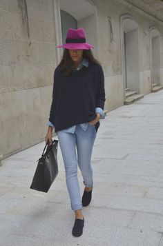 hat!! from Carla - Trendtation