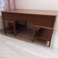 Office Desk, Corner Desk, Entryway Tables, Furniture, Home Decor, Corner Table, Desk Office, Decoration Home, Desk