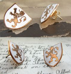 i don't really do earrings, but these are pretty smart.