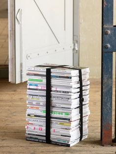chair magazines