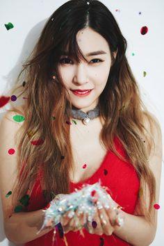 Team ☆ εїз TaeTae εїз (151201 TaeTiSeo @ Dear Santa Teaser 3。(via smtown...)