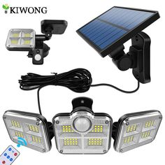 Strip Lighting, Cool Lighting, Outside Lights On House, Home Decor Lights, Solar Lamp, Solar House, Led Light Strips, Farmhouse Lighting