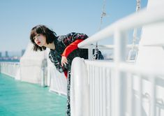 Photo Record, Tokyo Fashion, Poses, Louvre, Fair Grounds, Daughter, Layout, Photoshoot, Fotografia