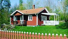 Ferienhäuser in Schweden findet man preisgünstig bei www.ferienhaus-schweden-hsf.com
