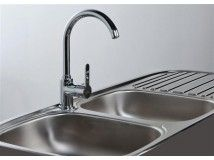 Quinline Double Sink - QLX621