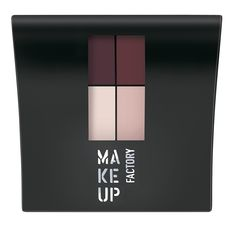 Make up Factory | Mat Eye Colors No. 560