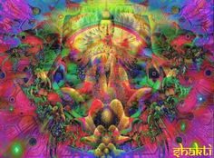 psychedelic buddha wallpapers - Google Search