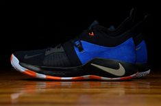 d43a949422f8 Look For The Nike PG 2 OKC Home This Weekend Paul George s second signature  sneaker with