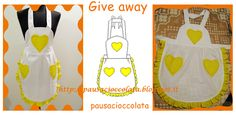 give away from my blog