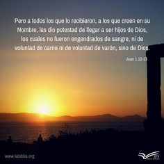 Juan 1.12-13 BTX IV Ed.