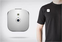 Lightbox - world's smallest social camera $189 #kickstarter #gadget