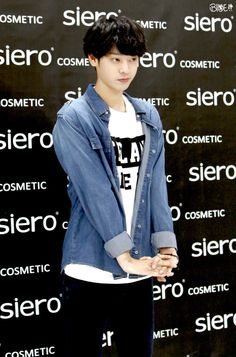 150724 Jung Joon Young @ siero fansign