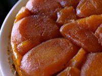 Tarte Tatin - Recette de la tarte Tatin (tarte aux pommes renversée)
