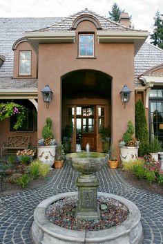 House Plan 2459 -The Terrebonne | houseplans.co