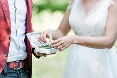 Die 9 schönsten Rituale für die Hochzeit – Hochzeit planen mit weddingstyle