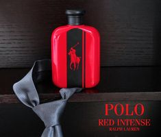 1a4cb5c68 Ralph Lauren Polo Red Intense by Ralph Lauren is a Woody Spicy fragrance  for men. This is a new fragrance. Ralph Lauren Polo Red Intense was  launched in.