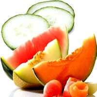 CUCUMBER & WILD MELONS Candle Soap Making Fragrance Oil