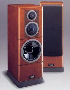 Technics SB-MX200D  1991