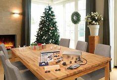 Χριστουγεννιατικα δωρα Table Settings, Table Decorations, Furniture, Home Decor, Homemade Home Decor, Table Top Decorations, Place Settings, Home Furnishings, Decoration Home