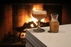 Chicago's best fireplace bars 2014