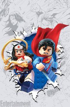 DC-Lego   Galeria   Omelete