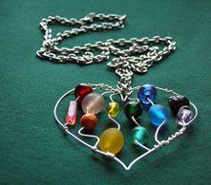 Dejting vintage smycken halsband knäppar