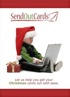 Sendcere: Brought to you by SendOutCards