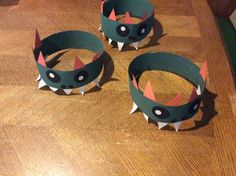 Dinosaur Headbands