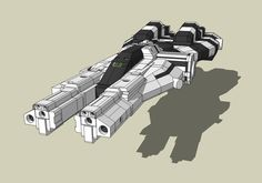 The Partisan-class strike corvette is a specialist vessel, with heavy fixed antiship weaponry, and oversized maneuver drive.  Few independent navies çan afford to deploy such specialized, if effective, vessels.  (Corvette by lokzed on DeviantArt)