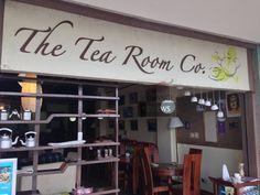 The Tea Room Co.
