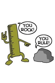 Rock Rules!