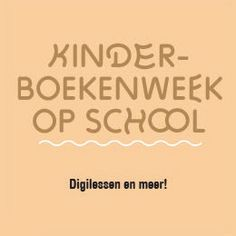 Beleef de Kinderboekenweek op school