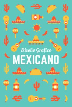 Graphic Design From Around the World: Mexican Design