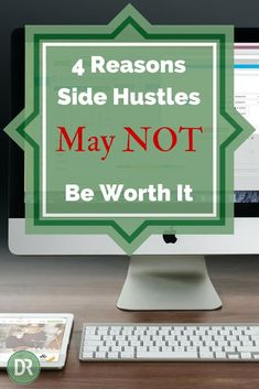 4 Reasons Sides Hustles May NOT Be Worth It Making Money, Making Money Ideas, Making Money Online unique jobs, unique careers, career tips