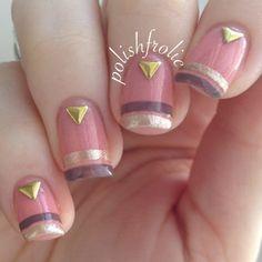 polishfrolic #nail #nails #nailart