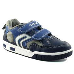 185A GEOX GREGG J6447B MARINE www.ouistiti.shoes le spécialiste internet  #chaussures #bébé, #enfant, #fille, #garcon, #junior et #femme collection automne hiver 2016 2017