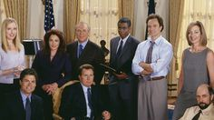 This West Wing Spoof That Aired in 2000 Was Awesome
